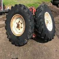 Harvester Wheels Importers