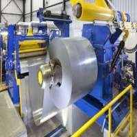 Slitting Line Manufacturers