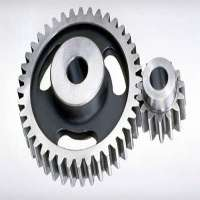 Spur Gears Manufacturers