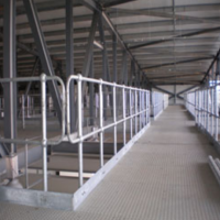Railings System Manufacturers