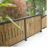 Bamboo Fencing Manufacturers