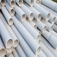 PVC Plumbing Pipe Manufacturers