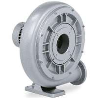 Radial Blower Manufacturers