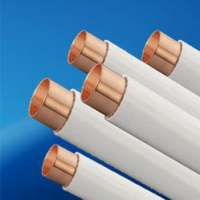 PVC Coated Tube Manufacturers
