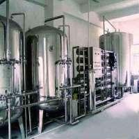 Water Distillation Plant Manufacturers