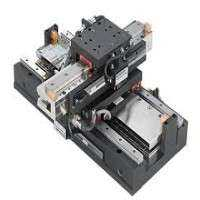 Axis Linear Machines Manufacturers