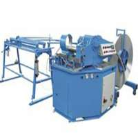 Spiral Duct Machine Importers