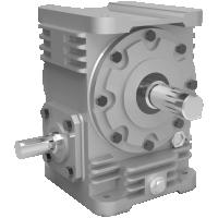 NU Gear Box Manufacturers