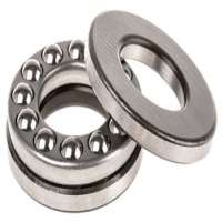 Thrust Ball Bearing Manufacturers
