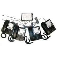 Telephone Intercom System Manufacturers