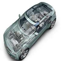 Automobile Electronics Manufacturers