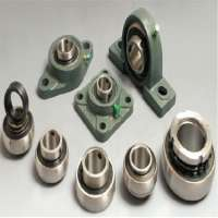 Pillow Block Ball Bearing Manufacturers