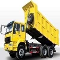 Tipper Trucks Manufacturers