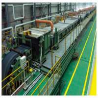Continuous Pickling Line Manufacturers