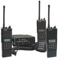 Communication Radio Manufacturers