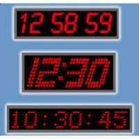 Master Slave Clock Manufacturers