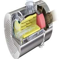 Particulate Filter Manufacturers