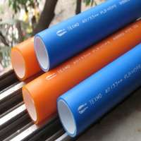Texmo Pipes Manufacturers