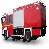 Fire Fighting Vehicles Manufacturers