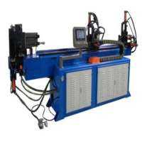 CNC Pipe Bending Machine Manufacturers