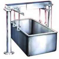 Milk Weighing Scale Manufacturers
