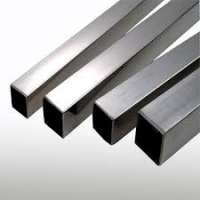 Stainless Steel Square Bar Manufacturers