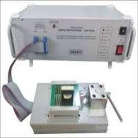 Transformer Tester Manufacturers
