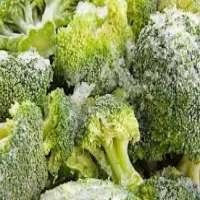 Frozen Broccoli Manufacturers