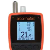 Dew Point Meter Elcometer Manufacturers