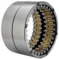 Four Row Cylindrical Roller Bearings Manufacturers