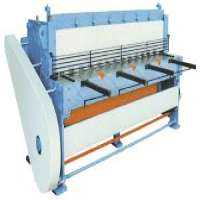 Mechanical Under Crank Shearing Machine Manufacturers