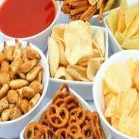Snack Foods Manufacturers
