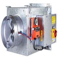 Variable Air Volume System Manufacturers