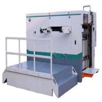 Automatic Die Cutting & Creasing Machine Importers