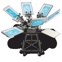 Screen Printing Machines Manufacturers