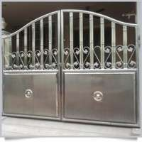 Stainless Steel Gate Manufacturers