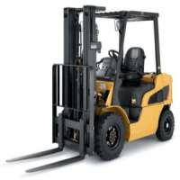 Industrial Trucks Manufacturers