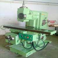 HMT Milling Machines Manufacturers
