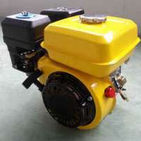 Portable Petrol Engine Manufacturers