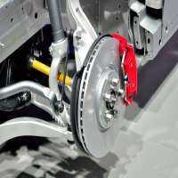 Disc Brakes Manufacturers