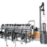 Chain Link Wire Machine Importers
