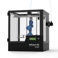 FDM 3D Printer Manufacturers