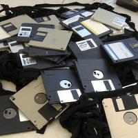 Floppy Diskette Manufacturers