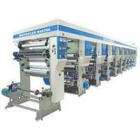 Rotogravure Printing Machine Manufacturers