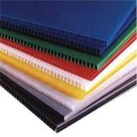 Plastic Boards Manufacturers