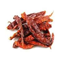 Kashmiri Red Chilli Manufacturers
