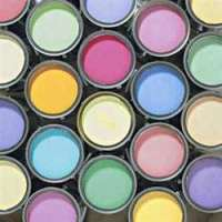 Stoving Paint Manufacturers