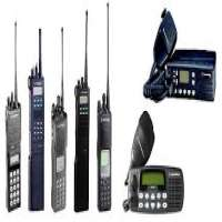 Radio Communication Equipment Manufacturers