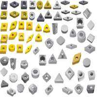 Milling Inserts Manufacturers