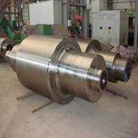 Roughing Stand Rolls Manufacturers